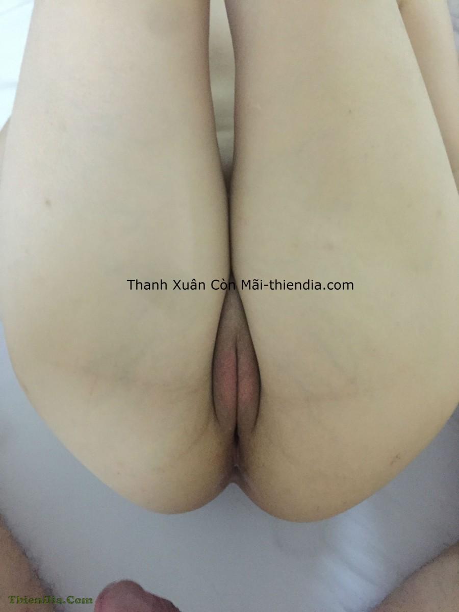 Bím gái Việt Nam